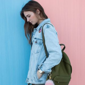 Style Your Denim Jacket Differently Every Time