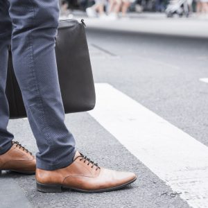 9 Trouser Style All Men Should Know