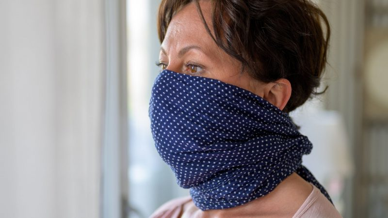 Know More About The Different Style For Wearing a Neck Gaiter